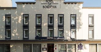 The Originals City, Hôtel de Bordeaux, Bergerac (Inter-Hotel) - Bergerac
