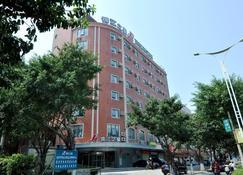 Jinjiang Inn Quanzhou Donghai Thaihot Plaza - Quanzhou - Building