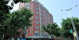 Jinjiang Inn Quanzhou Donghai Thaihot Plaza - Quanzhou