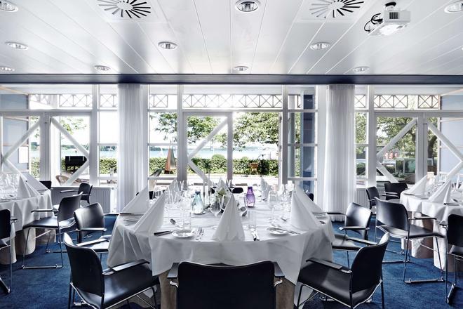 Comwell Kongebrogaarden - Middelfart - Banquet hall