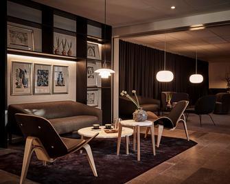 Comwell Kongebrogaarden - Middelfart - Lounge