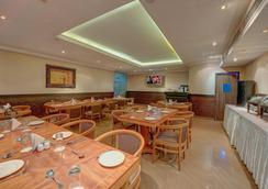 Palm Beach Hotel - Dubai - Restaurant