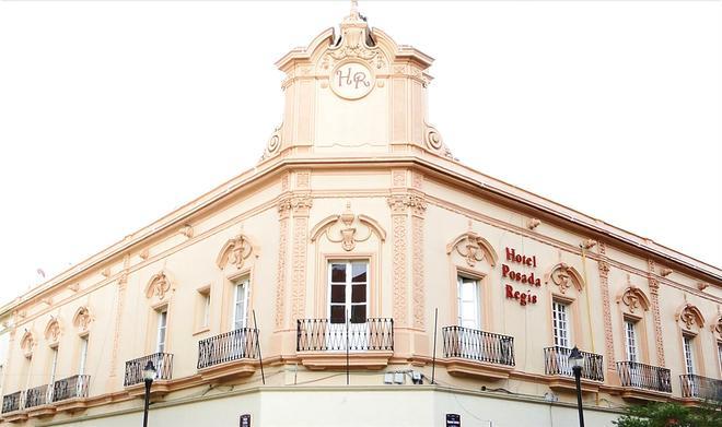 Hotel Posada Regis De Guadalajara - Guadalajara