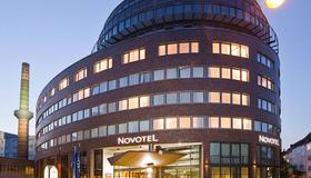 Novotel Hannover - Hannover - Building
