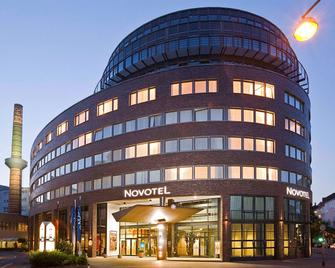 Novotel Hannover - Hannover - Edificio