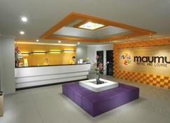 Maumu Hotel and Lounge - Surabaya - Bangunan