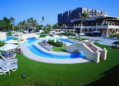 Intercontinental Muscat - Muscat - Pool