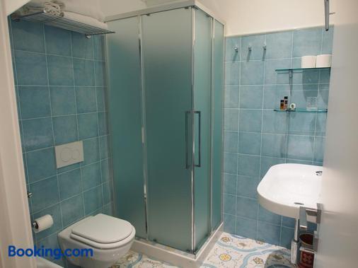 Residence Degli Agrumi - Taormina - Bathroom