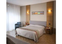 Hotel Clarici - Spoleto - Quarto