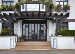 Antik Hotel Sofia Litomysl - Litomyšl - Gebouw