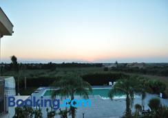 I Giardini di Elencosta - Trapani - Pool