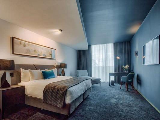 伊頓山飯店 - 布里斯本 - 臥室