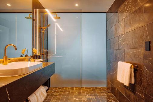 伊頓山酒店 - 布里斯班 - 浴室