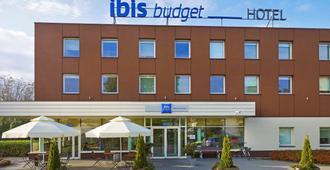 ibis budget Wroclaw Poludnie - Wroclaw - Building