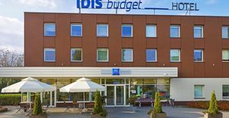 ibis budget Wroclaw Poludnie - ורוצלב