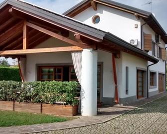 B&b Apricot - Pozzuolo del Friuli - Building