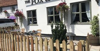 The Fox And Goat - Οξφόρδη