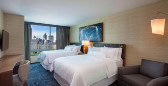 The Westin Milwaukee - Milwaukee - Schlafzimmer