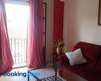 Apartamento Zulema - Aracena - Living room