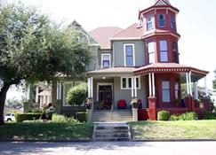 Angels Nest Bed And Breakfast - Weatherford - Edificio