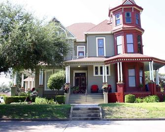 Angels Nest Bed And Breakfast - Weatherford - Gebouw