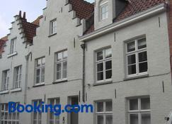 B&B Speelmansrei - Brugge - Bina