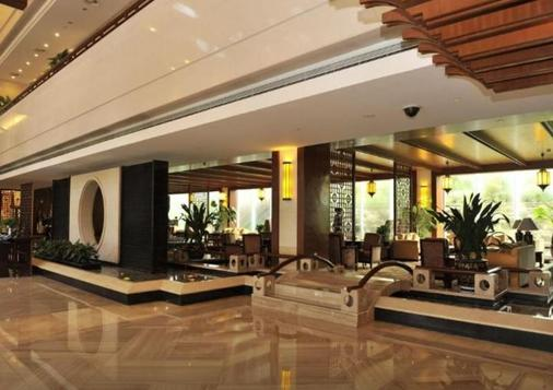 Deefly Zhejiang Hotel Santaishan Rd - Hangzhou - Lobby