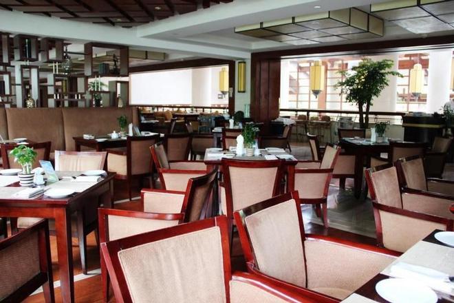 Deefly Zhejiang Hotel - Hangzhou - Restaurant