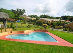 Quest Apartments - Port Vila - Piscina