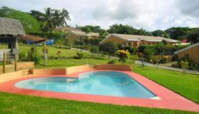 Quest Apartments - Port Vila - Pool