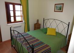 Casa de Hóspedes Celeste - Aljezur - Schlafzimmer