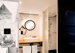 pentahotel Hong Kong, Tuen Mun - Hong Kong - Bathroom