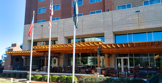 Overton Hotel and Conference Center - Lubbock