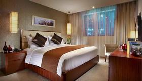 オークウッド レジデンス 上海 - 上海市 - 寝室