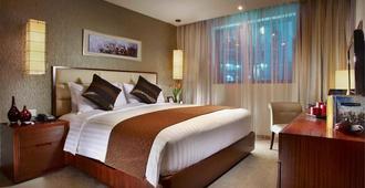 Oakwood Residence Shanghai - Shangai - Habitación