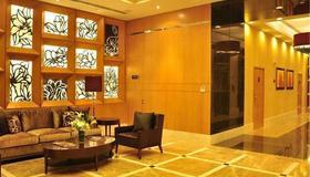 Oakwood Residence Shanghai - Shanghai - Ingresso