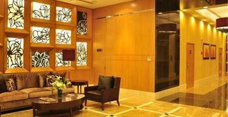 Oakwood Residence Shanghai - Shanghai - Lobby