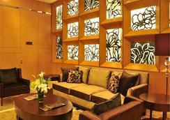 Oakwood Residence Shanghai - Shanghai - Lounge