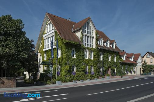 Zeller-Hotel+Restaurant - Kahl am Main - Building