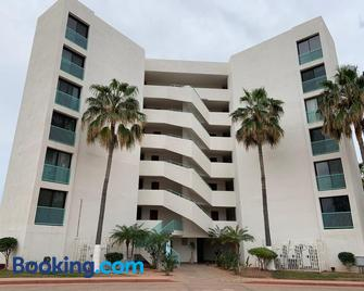Condominios San Carlos - San Carlos - Building