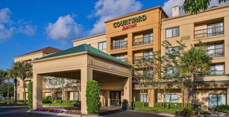 Courtyard by Marriott North Charleston Airport/Coliseum - North Charleston - Gebäude