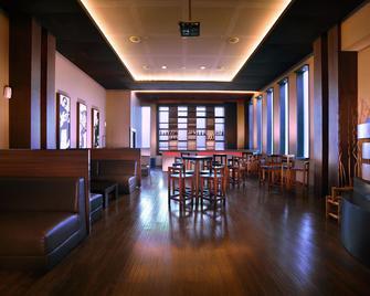 Aston Jember Hotel & Conference Center - Jember - Restaurace