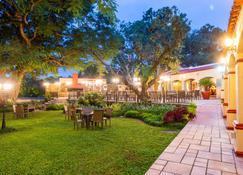 aha Casa Do Sol Hotel & Resort - Hazyview - Innenhof