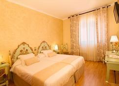 Hotel Rosa - Begur - Makuuhuone