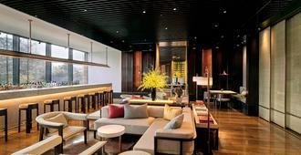 The Puli Hotel And Spa - Shangai - Lounge