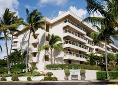 Aston at the Maui Banyan - Kihei - Bygning