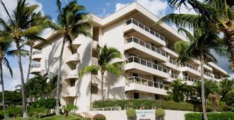 Aston at the Maui Banyan - Kihei - Edificio