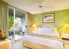 Aston at the Maui Banyan - Kihei - Schlafzimmer