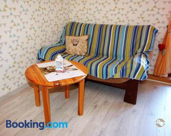 Ferienwohnungen Duffner - Schonach im Schwarzwald - Living room