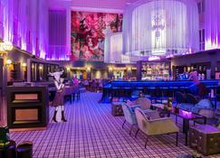 Radisson Blu Hotel, Bremen - Bremen - Bar